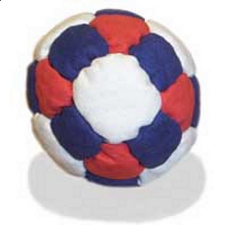 Higgins Bros. - Kalash 26 Panel Sand Footbag - Single Item