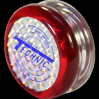 Dale Oliver's Technic Yo-Yo