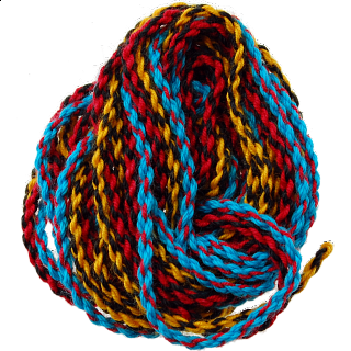 Colored Yo-Yo String Pack