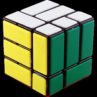 Bandage Cube - Hex Box