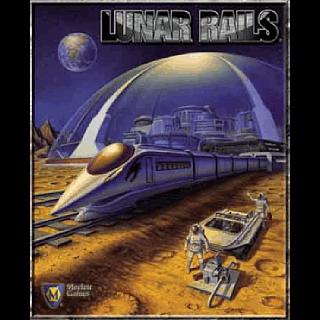 Lunar Rails