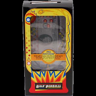 Bilz  Pinball
