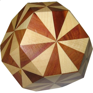 Puzzle Solution for Truncocta Hexa 2