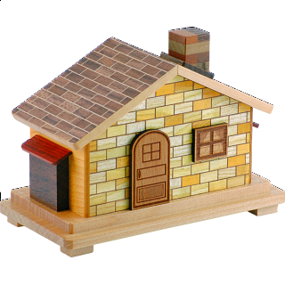 Secret House #2