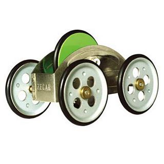 Zecar Flywheel Car  - Wind-up Toys
