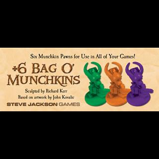 6 Bag O' Munchkins Pawns