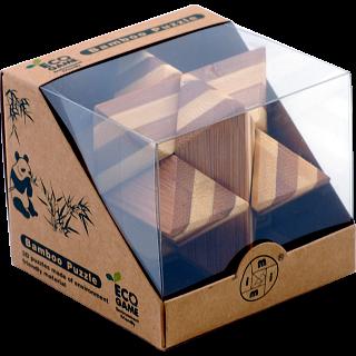 Bamboo Wood Puzzle 9