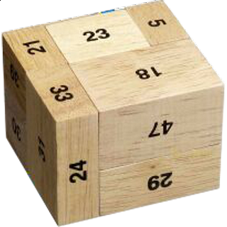 Puzzle Solution for Chest of Hundreds