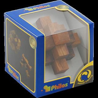 Star Cube- Philos