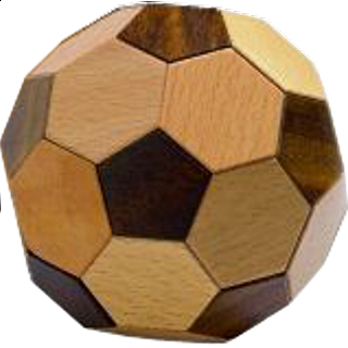 Puzzle Solution for Soccer Puzzle (Philos)