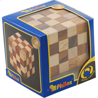 King Cobra Cube - Philos