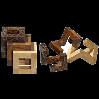 Puzzle Solution for Trigemino
