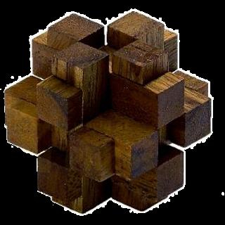 Puzzle Solution for Gemini