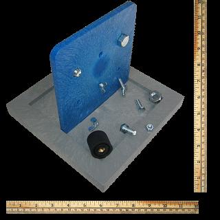 Schrauben Puzzle (Bolt Puzzle)