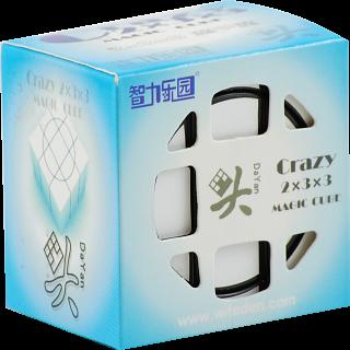 Crazy 2x3x3 - Black Body