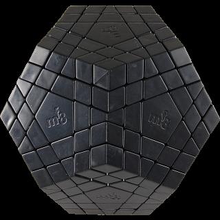 Gigaminx MF8 - DIY - Black Body