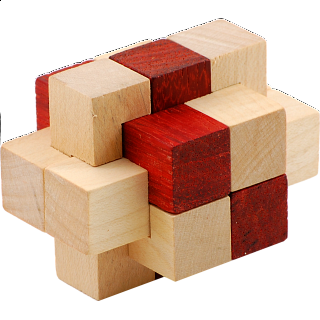 Puzzle Solution for 234
