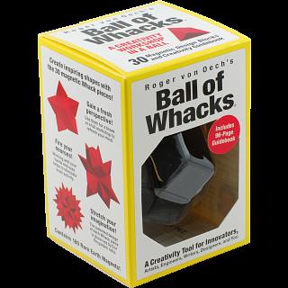 Ball of Whacks - Black