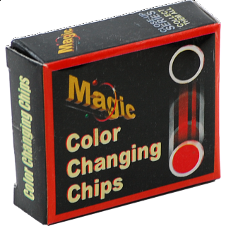 Farbsteine- Magic Color Changing Chips