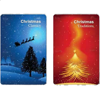 Playing Cards - Christmas Facts