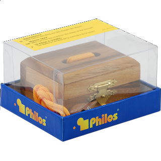 Mouse Trap - Philos