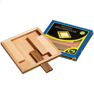 Puzzle Solution for Jam Puzzle - Rectangular
