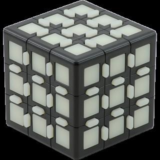 E-Cube - Black