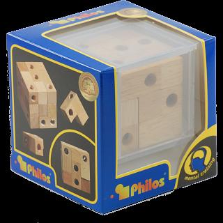 Vista Cube