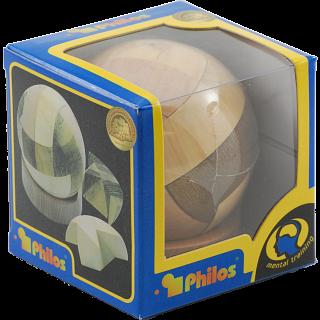 Sphere Puzzle