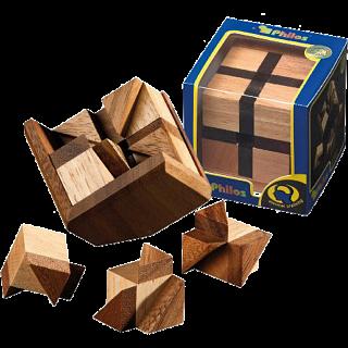 Bermuda Cube