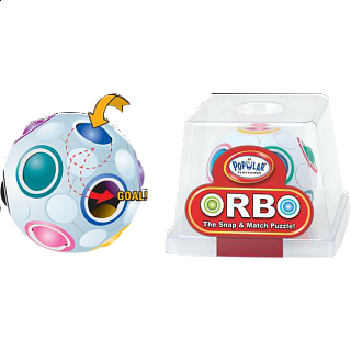 Orbo - Popular Playthings