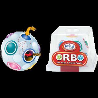 Orbo - Popular Playthings