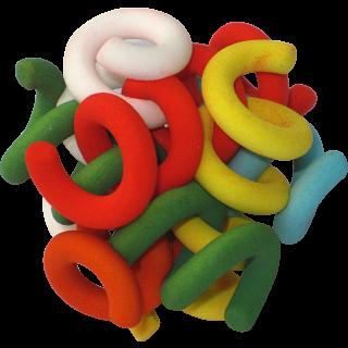 Spiral Burr