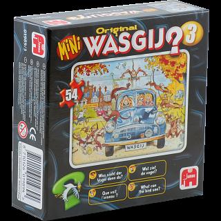 Wasgij Original 3: Monkey Business - Mini