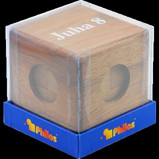 Juha Cube 8