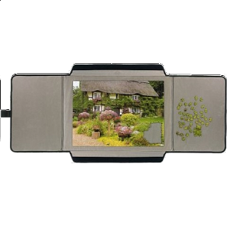 Portapuzzle Standard Jigsaw Accessory (1500 Pieces)