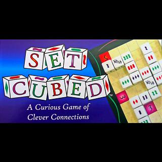 Set Cubed