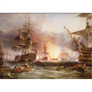Bombardment of Algiers