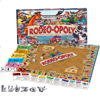 Rodeo-opoly