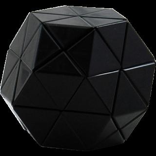 Gem Cube - Black Body - DIY