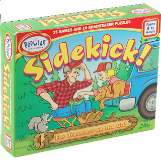 Sidekick!
