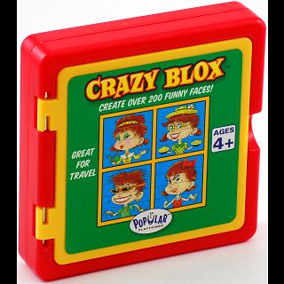 Crazy Blox - Girl