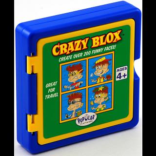 Crazy Blox - Boy