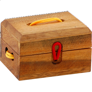 Love Test Box