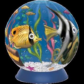 The Little Aquarium: 6 inch