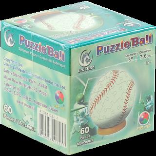 Baseball: 3 inch