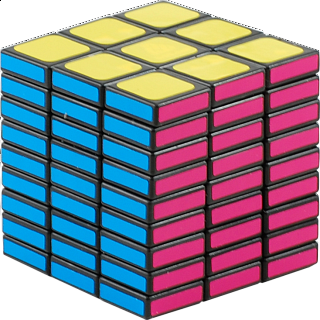 3x3x9 I - Black Body