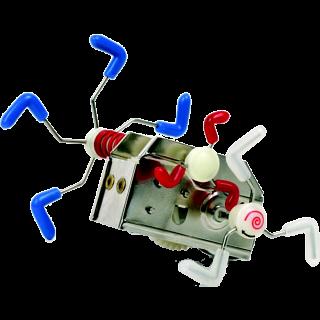 Skidum - Wind-up Toys