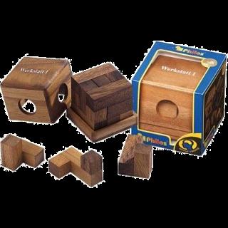 Workshop Cube 1