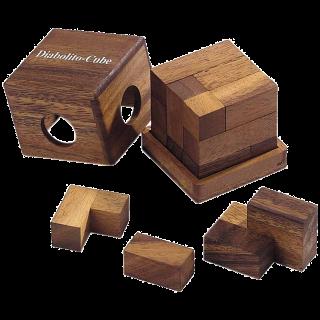 Diabolito Cube